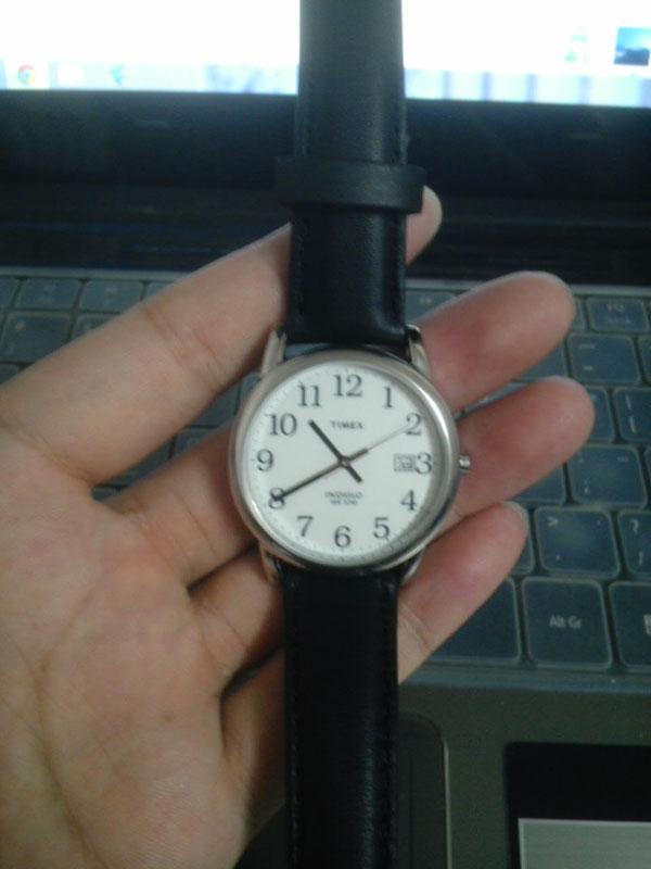 天美时 Timex T2H281
